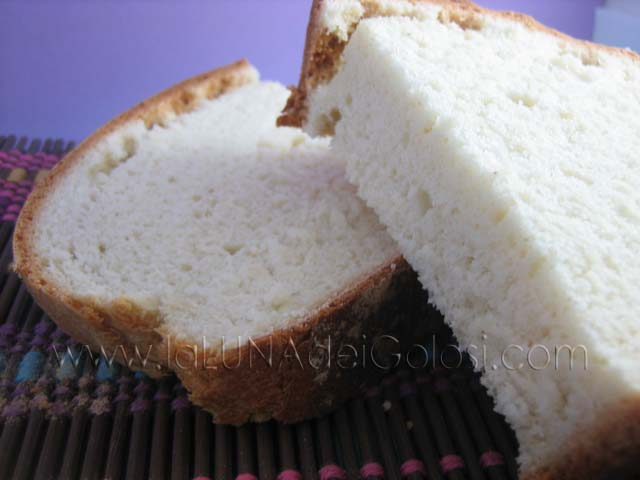 Pan de la media hora