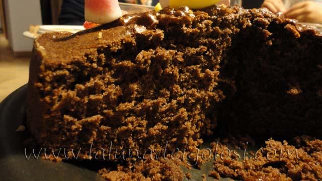 torta al cioccolato: piacerà a tutti!