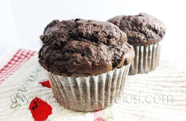 Cottura dei Muffin, così è perfetta!