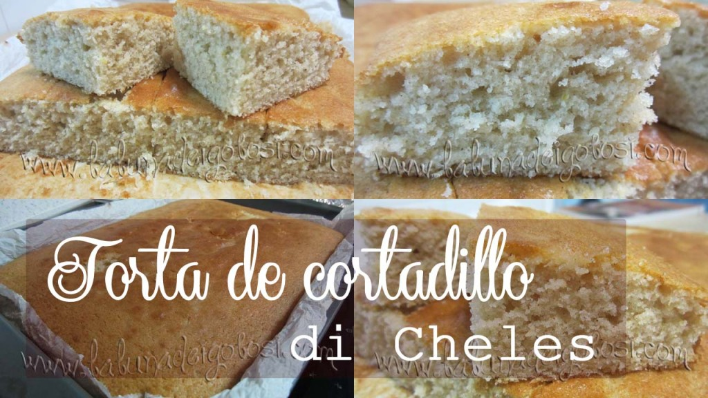 Torta Super-Soffice all'Olio