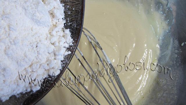 la farina