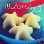 Sorbetto Yogurt e Melone