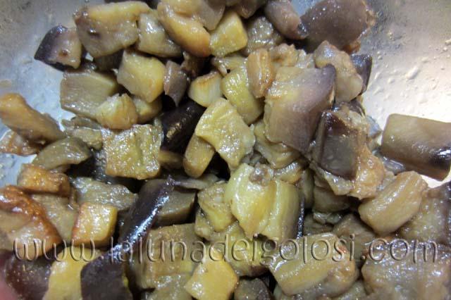 prepara le melanzane a funghetto (vedi post)