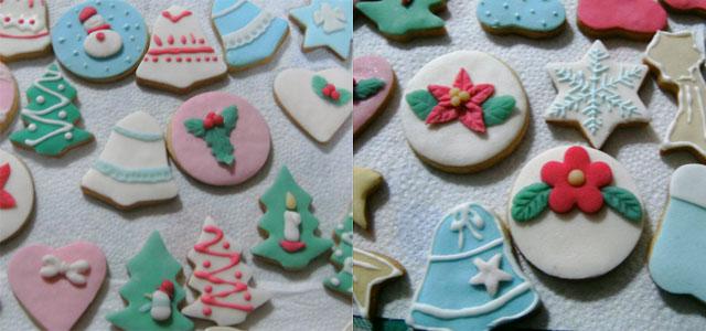 Menù delle Feste: Biscotti natalizi
