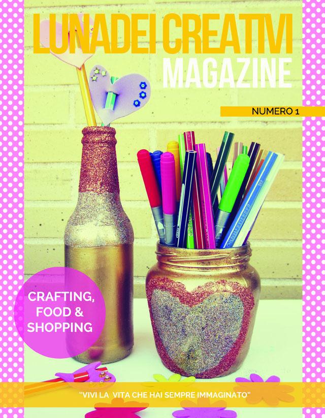 LUNAdei Creativi Magazine