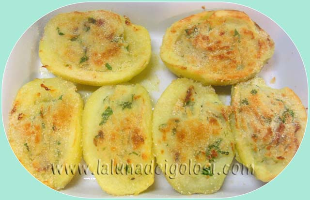 Patate con Acciughe