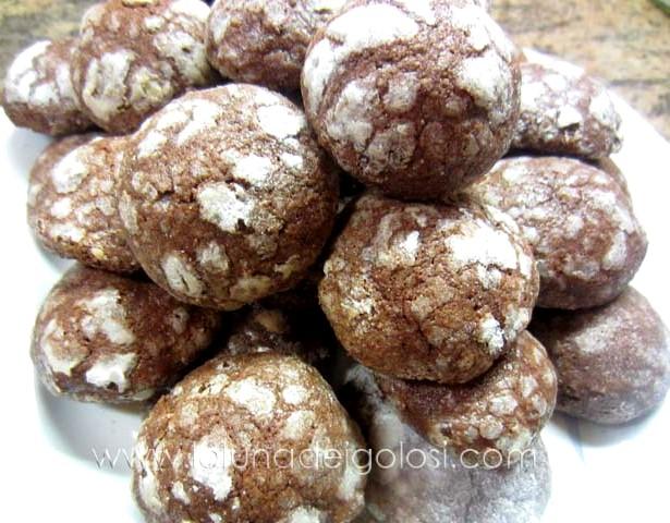 biscotti al ciocccolato