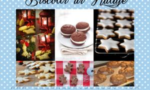Biscotti Natalizi: 6 Ricette Golose!