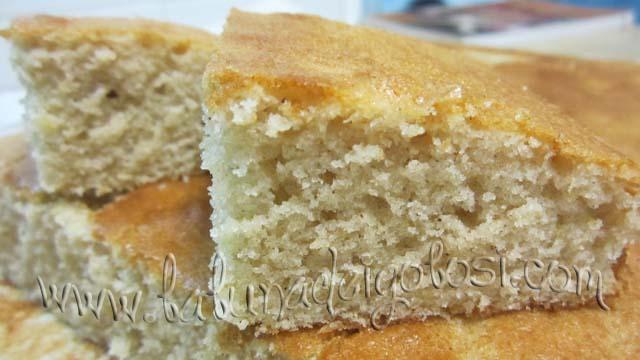 Servi a colazione e goditi questa torta d'altri tempi!